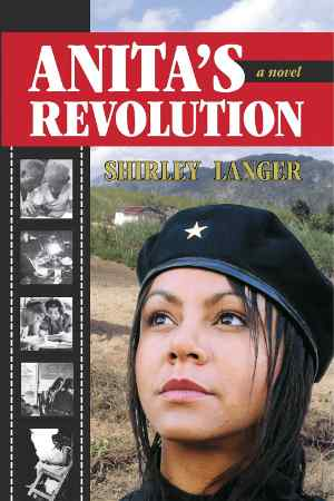 Anita's Revolution - click to buy this novel.