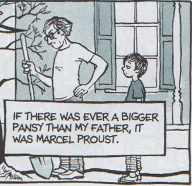 Book review: Fun Home, by Alison Bechdel | True North