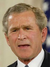 George W. Bush, unrepentant