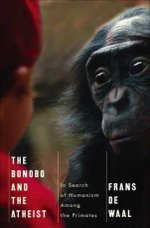 Cover: The Bonobo and the Atheist